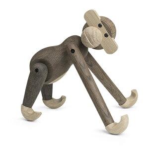カイボイスンモンキーSサイズ/KAYBOJESENmonkey【木製玩具】【北欧雑貨】【おもちゃ】【ギフト】【贈り物】【出産祝い】【プレゼント】【オブジェ】【サル】