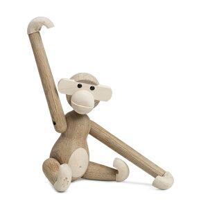 カイボイスンモンキーSサイズメープルスモークドオーク【正規代理店品】【KAYBOJESENMONKEY】【木製玩具】【北欧雑貨】【おもちゃ】【ギフト】【贈り物】【出産祝い】【プレゼント】【オブジェ】【サル】