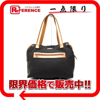 "Gucci canvas tote bag dark brown * fs3gm Brown s correspondence."""