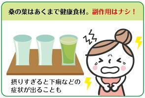 [デキストリンダイエット]桑青汁3g×30包軽減税率対象[沖縄県産品]
