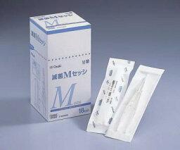 滅菌Mセッシ 無鈎 SH-2M 1箱(2本/袋×15袋入)