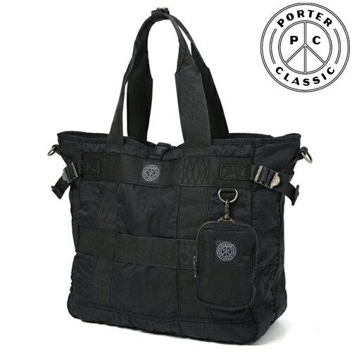 メンズバッグ, トートバッグ 11 PORTER CLASSIC 015-265-10-04 SN TOTE BAG