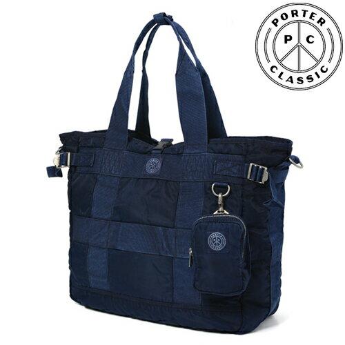 男女兼用バッグ, トートバッグ 11 PORTER CLASSIC 015-265-40-08 SN TOTE BAG