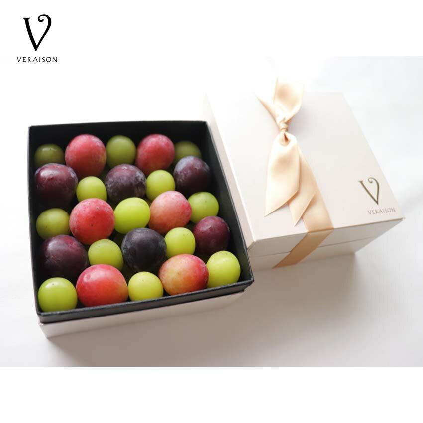 フルーツ・果物, ブドウ 5