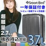 スーツケース機内持ち込み最大級サイズ8016