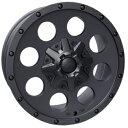 ソリッドレーシングi metal X(7.5JX17 10H/114.3 127 +42)ブラック