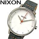 NIXON/ニクソン レディース 時計【A1082476】ホワイト×ブラウンレザーTIME TELLER(タイムテラー)あす楽対応/新品、本物、当店在庫だから安心