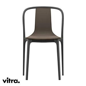 【正規取扱販売店】Vitra(ヴィトラ)BellevilleChairファブリックSH47cm