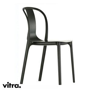 【正規取扱販売店】Vitra(ヴィトラ)BellevilleChairウッドSH47cm材質:シートシェル/プライウッドナチュラルラッカー仕上げベース・フレーム/ポリアミド※6脚までスタッキング可