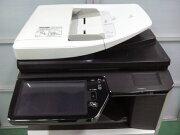【】シャープカラー複合機MX-3110FN+PS拡張4段給紙カセットモデル