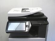 【】シャープカラー複合機MX-3110FN4段給紙カセットモデル