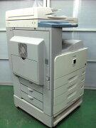 【】Canonモノクロ複合機sateraMF73304段給紙カセットモデル