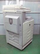 【】Canonモノクロ複合機sateraMF74304段給紙カセットモデル