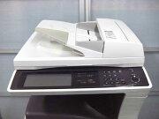 【】シャープモノクロ複合機MX-M260FG3段給紙カセットモデル