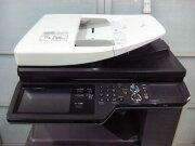 【】シャープカラー複合機MX-2310F4段給紙カセットモデル