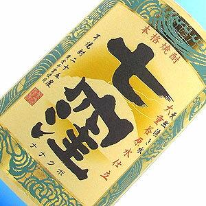 魔王越えの1本東酒造 【芋】 七窪 1800ml