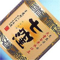 魔王越えの1本東酒造 【芋】 七窪 720ml