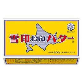 1箱からの販売です。雪印 北海道バター 200g