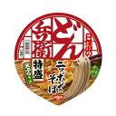 1回の送料で4箱48食までお届け可能です。日清食品日清のどん兵衛特盛天ぷらそば(西)1箱12食