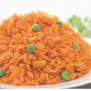 トマトの酸味と甘みがぎっしり!チキンライス250g 冷凍食品