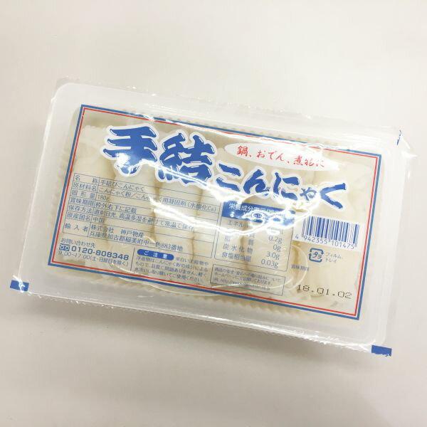 豆腐・納豆・こんにゃく, こんにゃく・しらたき  180g