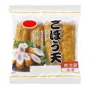 食品のネットスーパー・さんきんで買える「ごぼうてん ごぼう天 4本入」の画像です。価格は98円になります。