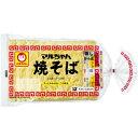 ≪スーパーセール限定特売≫東洋水産 マルちゃん 焼そば 3人前 ソース付き