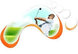 ビバルインソールゴルフ
