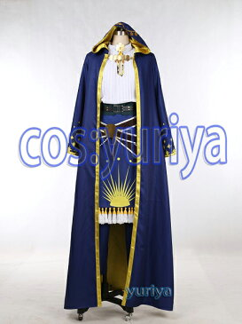 IDOLiSH7 星巡りの観測者 Revale カース 千★コスプレ衣装