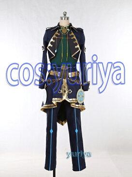 IDOLiSH7 アイドリッシュセブン 星巡りの観測者 七瀬陸★コスプレ衣装