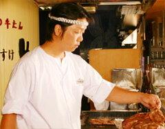 【地元では最高の評価の仙台牛たん専門店!】喜助の牛タン詰合せ 塩&たれ味(150g×2)