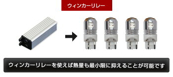 ヴェルファイア30系アルファード30系用LEDウインカー交換セットヴェルファイア30アルファード30専用のウインカーをLED化するためのセット!ウインカーリレー付きでお得ICリレーレギュレーター