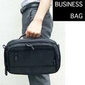 ビジネスバッグ メンズ ビジネスバック ナイロン 軽量 ブラック 送料無料 ギフト プレゼント