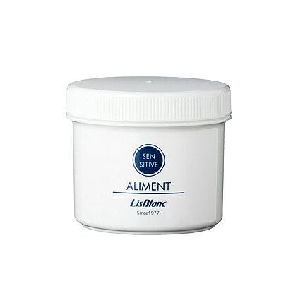 リスブラン「PWSアリメント徳用」(345g・クリーム)皮脂膜の形成を促進し、乾燥を防ぎます!