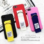 SECONDUNIQUEiPhone7iPhone7ケース韓国ベルト付きiPhone6ケースiPhone7plusケースiPhone6splusスマホケースベルトアイフォン7ケースiPhone7plusiPhone7ケースベルト付き韓国おしゃれ可愛い海外個性的かわいいインスタ人気