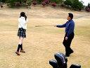 【楽天VIDEO 会員は無料】 永井延宏プロの簡単・上達ゴルフレッスン!#11
