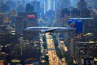 ポストカード空雲星月飛行機花海風景空の写真家フォトグラファー写真「JAL」のポイント対象リンク