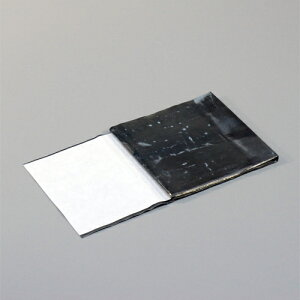 鉛板シート100mm×1M×0.3mm粘着テープ付き