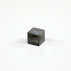 鉛サイコロ20mm角立方体