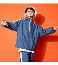 ウィンドブレーカー 上下 キッズダンス衣装 ヒップホップ セットアップ ダンス衣装 男の子 ガールズ ジャージ K-POP 韓国 3