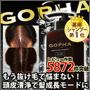 【医薬部外品】GOPHA ゴーファ 薬用スカルプシャンプー3