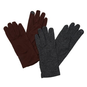 AXESQUIN - ウールインナーグローブ 262 [ アクシーズクイン AG3819 Wool Inner Glove メンズ&レディース 登山・ハイキング ライニング ライナー 手袋 ]