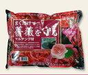 黒点病・虫よけ・水枯れ対策に[自然応用科学]まくだけで薔薇を守るマルチング材/5リットル(J:770487) [バラ][土壌改良][たい肥]