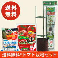 トマト栽培セット