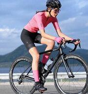 Monton[モントン]サイクリングエアロソックス[Skull-ショートタイプ]自転車用靴下(クリックポスト200円OK)【店頭受取対応商品】