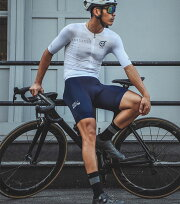 Monton[モントン]メンズビブショーツ21Skull(自転車用ビブパンツ)男性用メンズ取り寄せ品【店頭受取対応商品】