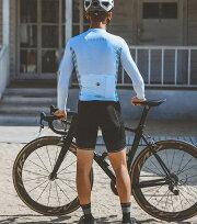 Monton[モントン]長袖サイクルジャージ[自転車用/メンズ]Time男性用ロングスリーブ【店頭受取対応商品】