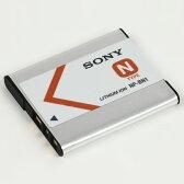 SONY ソニー 純正 NP-BN1【訳有り】バッテリーパック リチウムイオン充電池 【BC-CSN/BC-CSNB バッテリーチャージャー 対応】【NPBN1】【保証有り】デジタルカメラ デジカメ