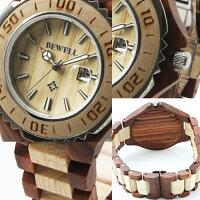 タイムセール9/10前後入荷【予約】CITIZENMIYOTAムーブメント仕様天然木ウッド腕時計【BOX・1年保証付き】木製時計レディース腕時計メンズ腕時計腕時計腕時計腕時計10P23Aug15