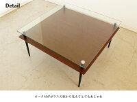 【送料無料】東馬SEPRAセプラリビングテーブル